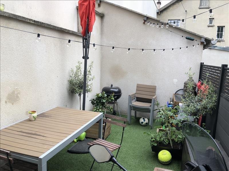 Venta  apartamento Houilles 227000€ - Fotografía 5