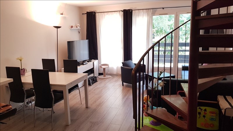 Vente appartement Herblay 214000€ - Photo 2