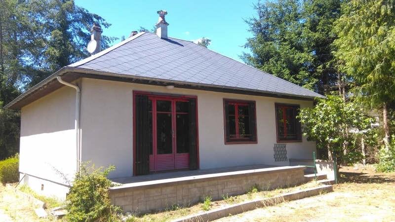 Vente maison / villa Pruniers en sologne 78000€ - Photo 1