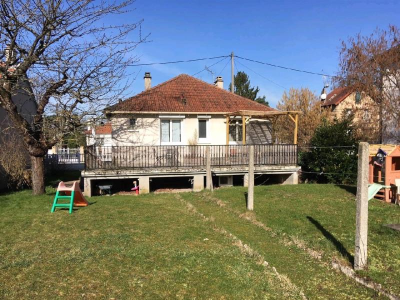 Vente maison / villa Beauchamp 325500€ - Photo 1