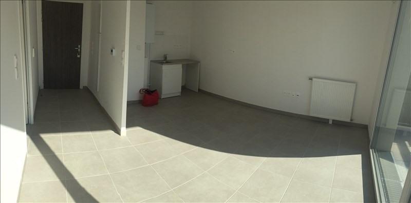 Alquiler  apartamento Toulouse 630€ CC - Fotografía 2