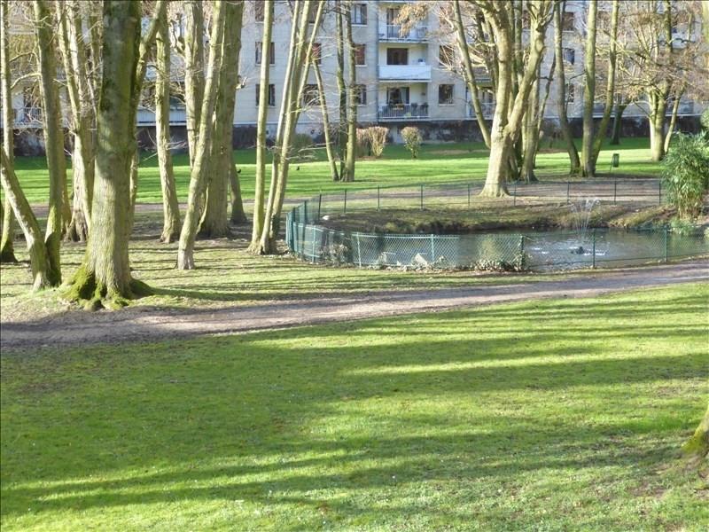 Vente appartement Sarcelles 141000€ - Photo 8