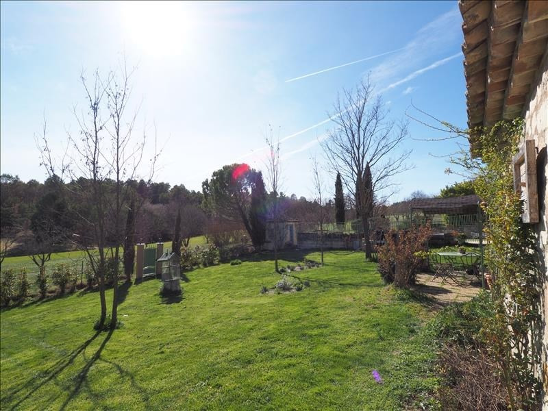 Vente maison / villa Pierrevert 489 800€ - Photo 5