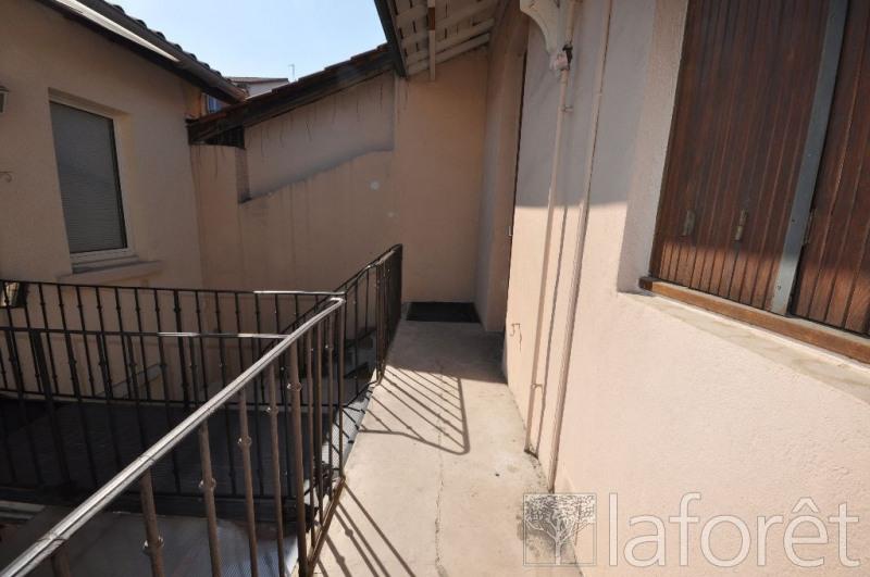 Sale apartment Villeurbanne 145000€ - Picture 4