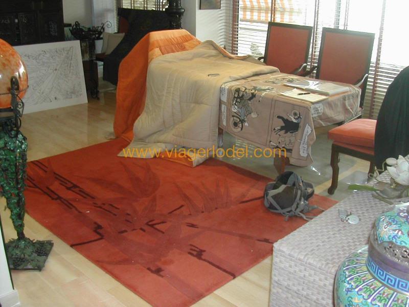 Vendita nell' vitalizio di vita appartamento Golfe-juan 230000€ - Fotografia 8