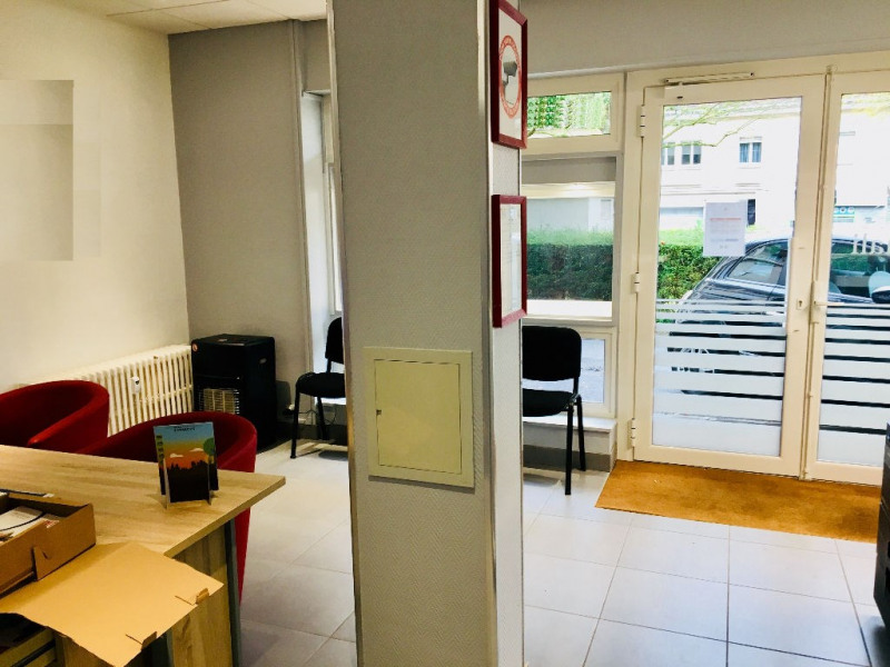 Sale office Beauvais 96000€ - Picture 2