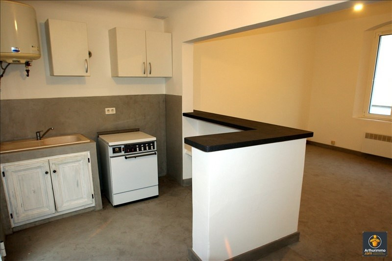 Vente appartement Sainte maxime 126000€ - Photo 3