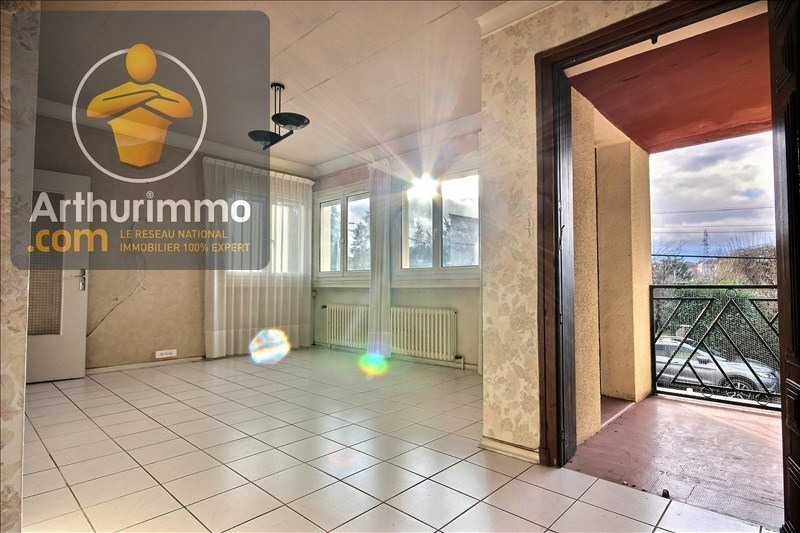 Sale house / villa St just st rambert 169000€ - Picture 4
