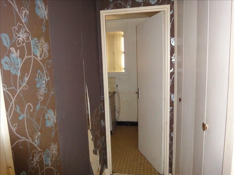 Sale apartment Rosny sous bois 120000€ - Picture 2