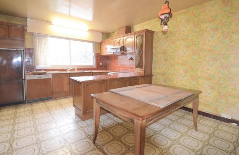 Sale house / villa Croissy-sur-seine 990000€ - Picture 8
