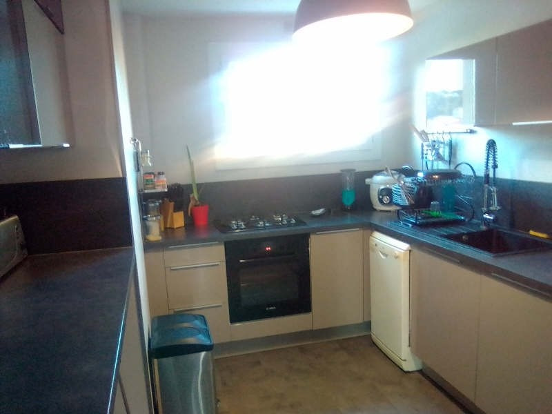 Vente appartement La garde 217000€ - Photo 4
