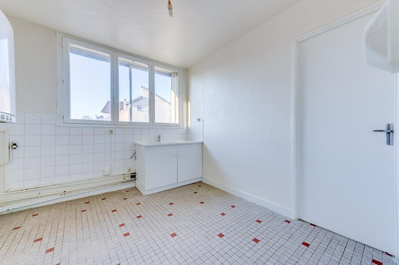 Vente appartement Besancon 69 500€ - Photo 9