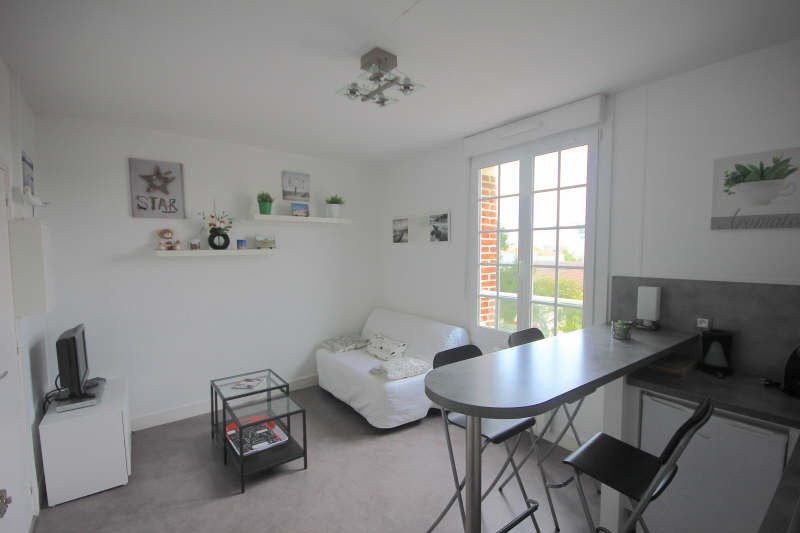 Sale apartment Villers sur mer 96 000€ - Picture 1