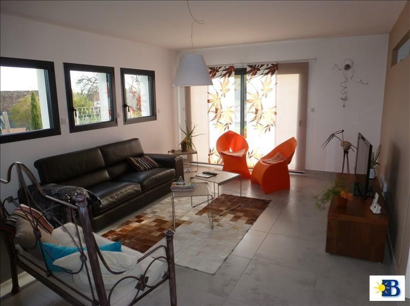 Vente maison / villa Senille 238500€ - Photo 2