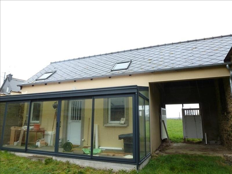 Vente maison / villa Langast 89000€ - Photo 3