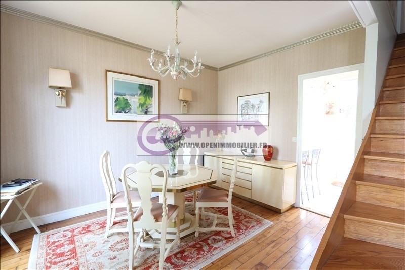 Vente maison / villa Montmorency 395000€ - Photo 4