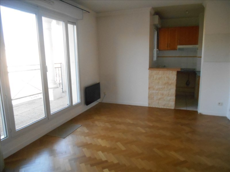 Location appartement Le plessis robinson 895€ CC - Photo 2