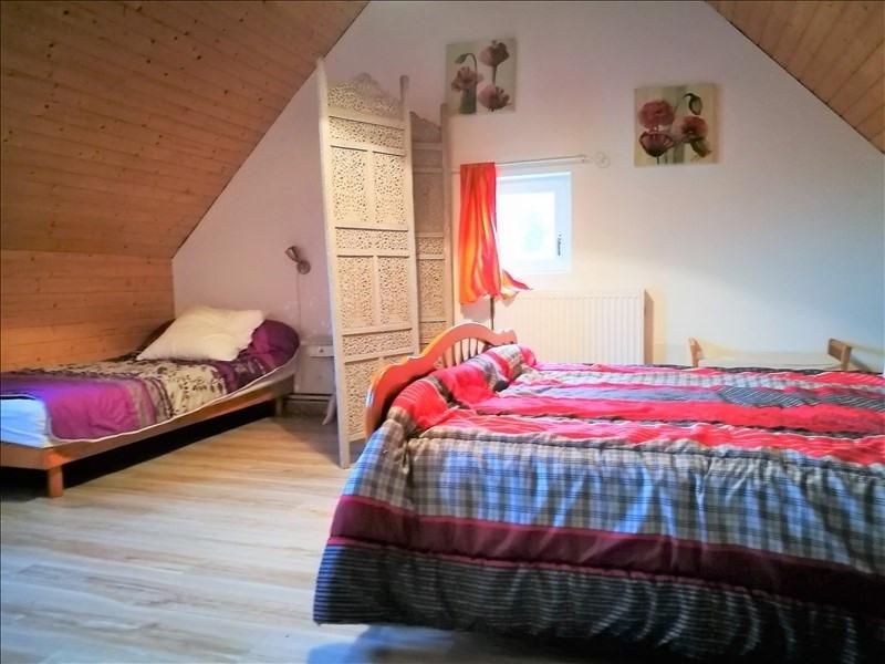 Vente maison / villa Fouesnant 272500€ - Photo 7
