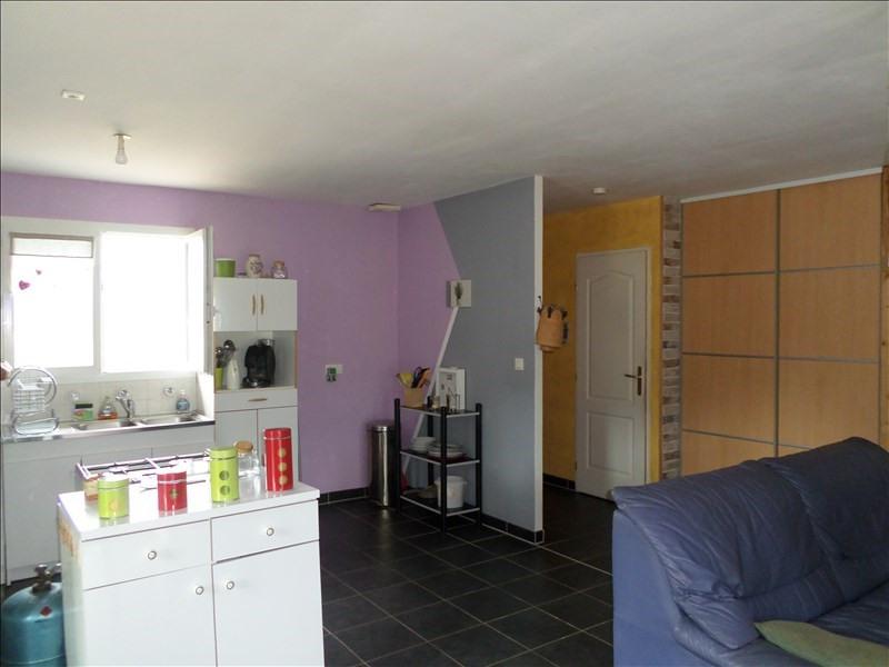 Sale house / villa 5 mn thoirette 170000€ - Picture 3