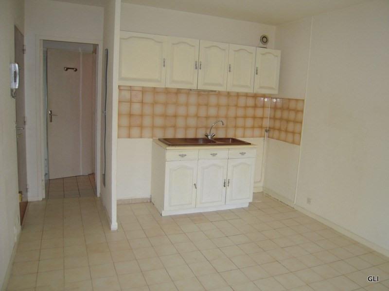 Location appartement Lyon 8ème 487€ CC - Photo 1