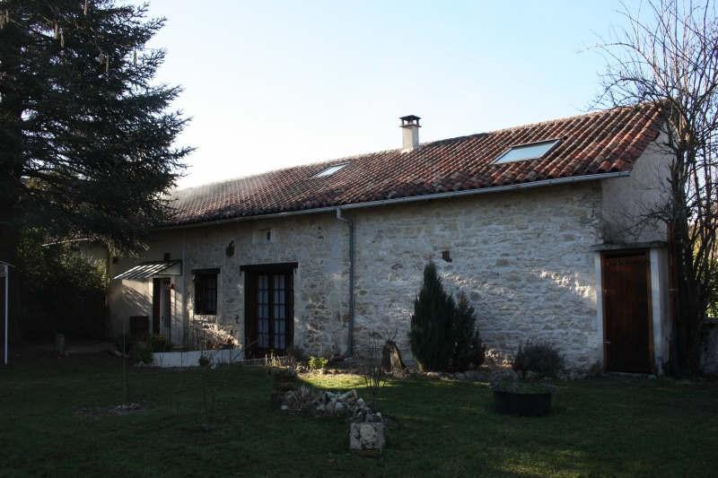 Sale house / villa St front la riviere 138900€ - Picture 7