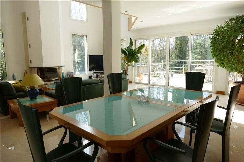Deluxe sale house / villa Verrieres le buisson 1490000€ - Picture 5