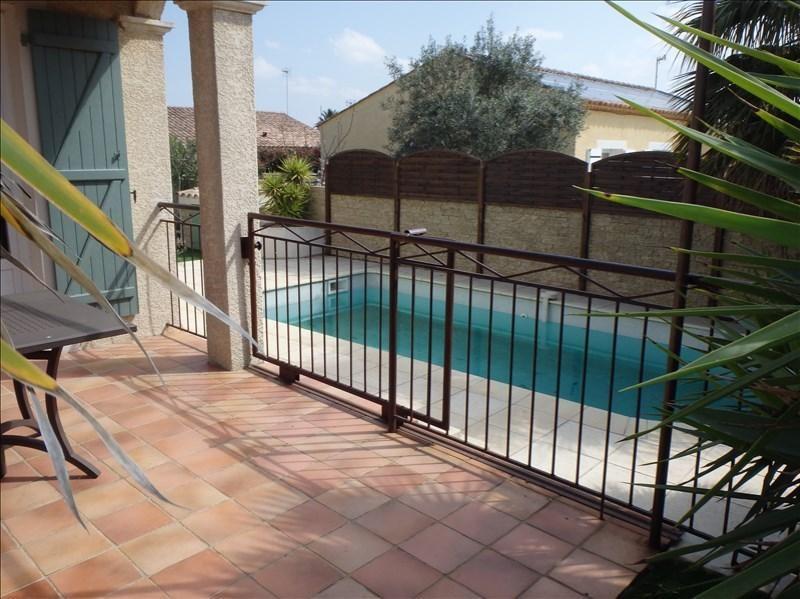 Rental house / villa Baillargues 1350€ CC - Picture 7