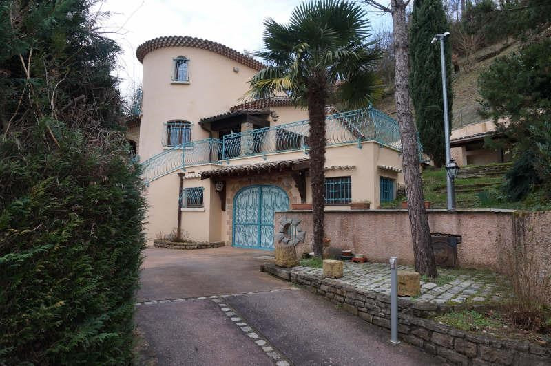 Vente maison / villa Seyssuel 390 000€ - Photo 1