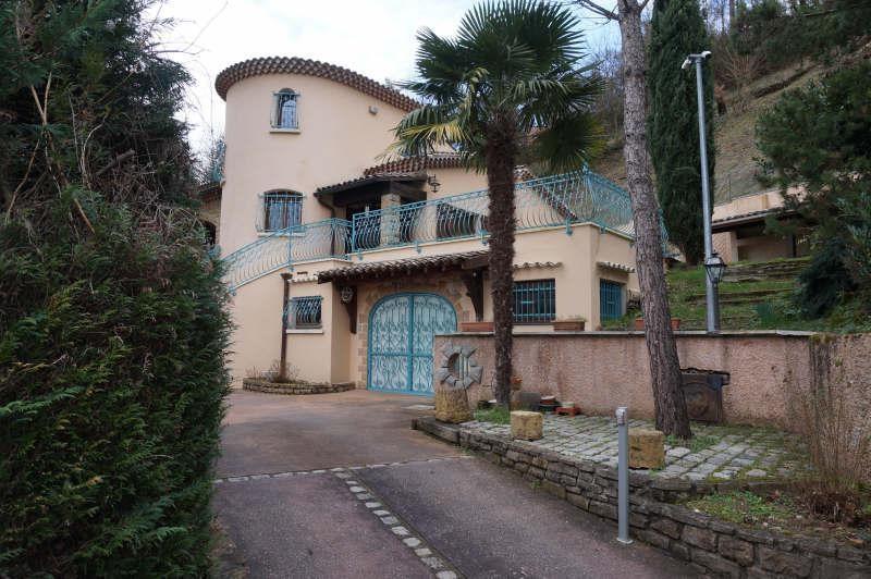 Venta  casa Seyssuel 390000€ - Fotografía 1