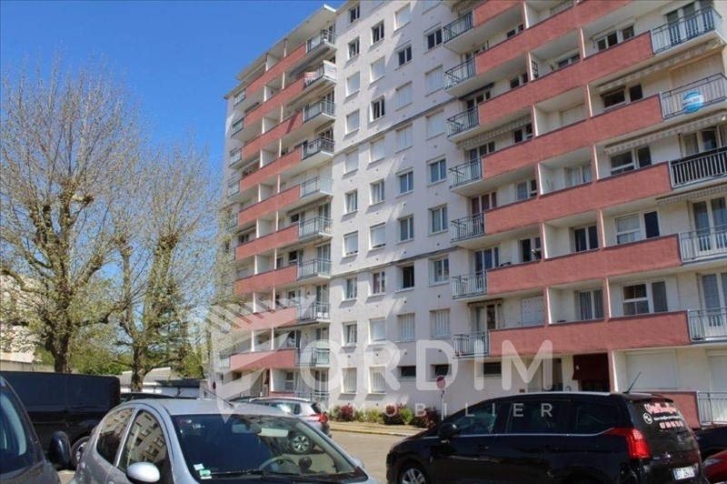 Sale apartment Auxerre 83000€ - Picture 5