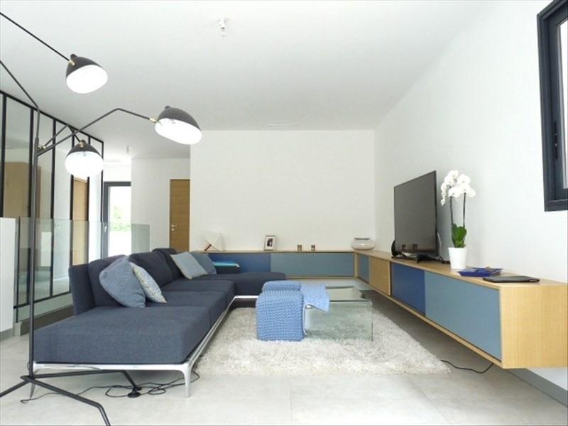 Deluxe sale house / villa Aix en provence 1190000€ - Picture 4