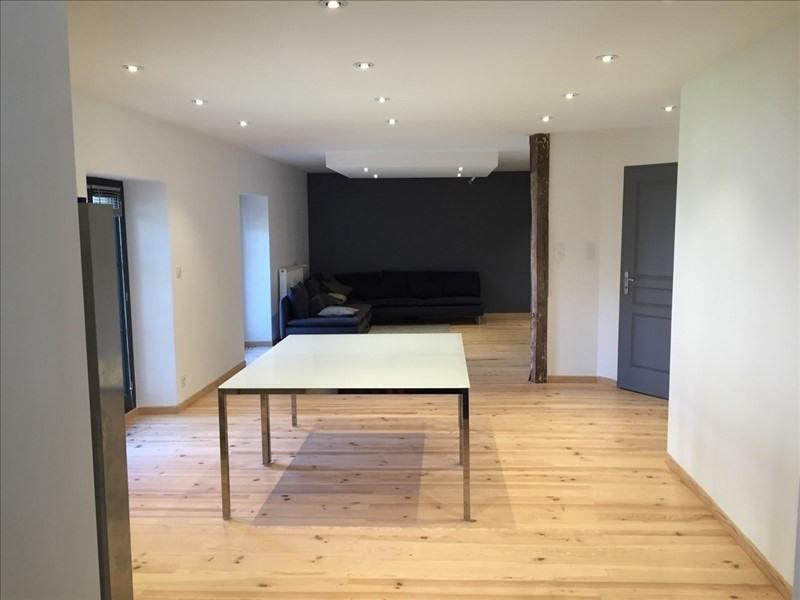 Vente maison / villa Mirepoix 145000€ - Photo 4