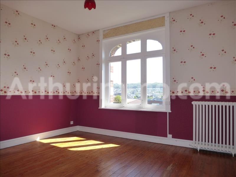 Sale house / villa Fecamp 166600€ - Picture 5