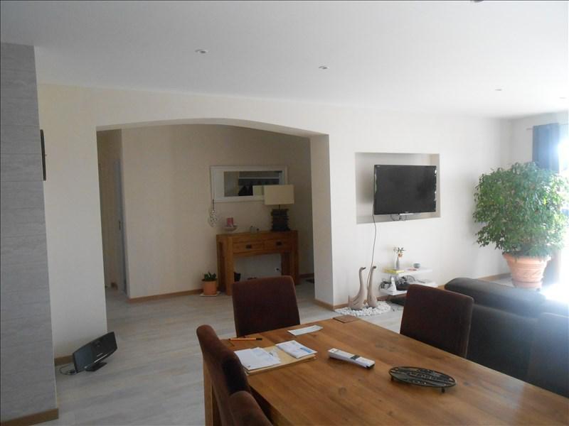 Sale house / villa 10 mn thoirette 256000€ - Picture 8