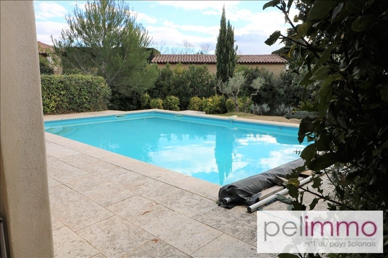 Vente de prestige maison / villa Mouries 699000€ - Photo 6