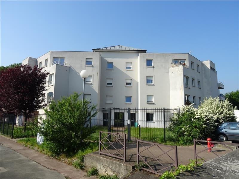 Vente appartement Sarcelles 137000€ - Photo 3