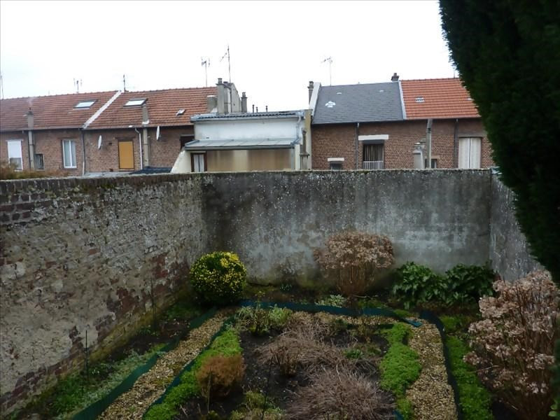 Vente maison / villa St quentin 106 600€ - Photo 4