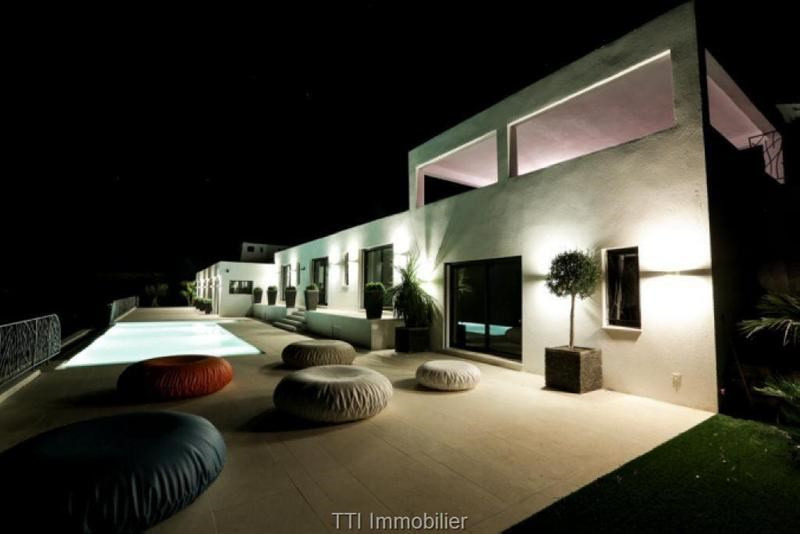 Deluxe sale house / villa Sainte maxime 3 000 000€ - Picture 4