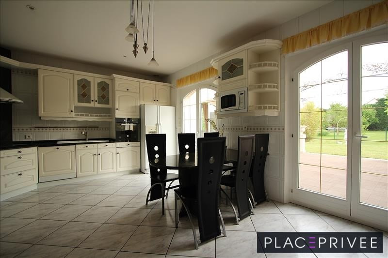 Sale house / villa Nancy 498 000€ - Picture 4