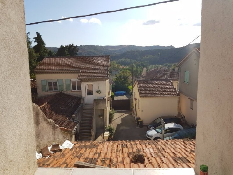 Sale house / villa Cagnes sur mer 260000€ - Picture 7