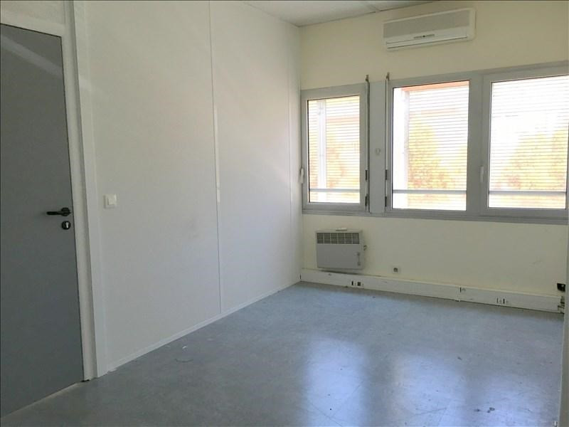 Rental empty room/storage Vitrolles 1636€ +CH/ HT - Picture 4