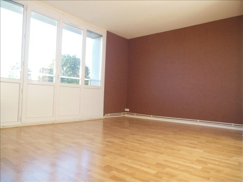 Sale apartment Bonsecours 90000€ - Picture 2