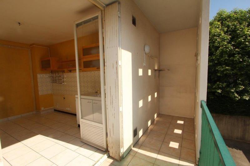 Vente appartement Romans sur isere 125000€ - Photo 8