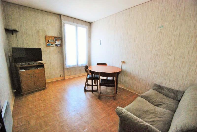 Vente appartement Argenteuil 106000€ - Photo 1