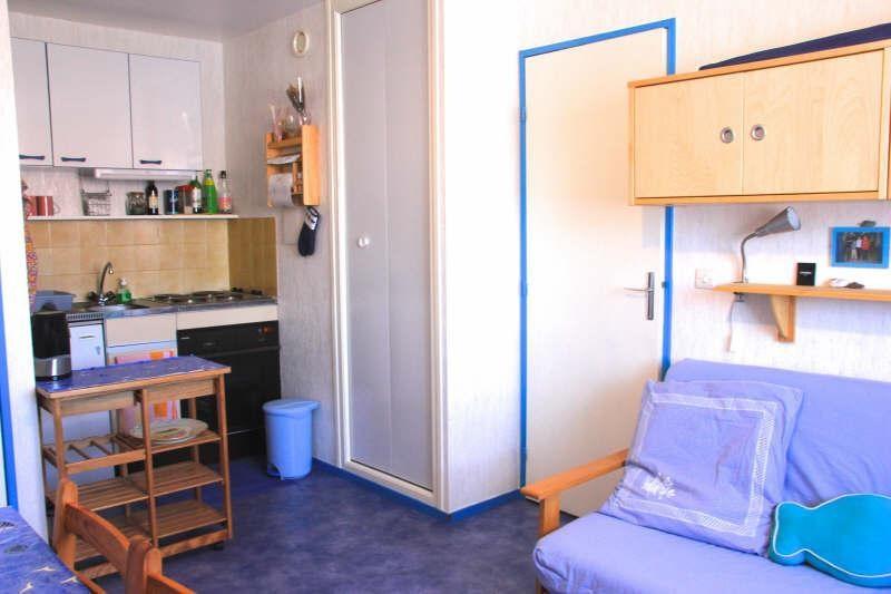 Vente appartement Villers sur mer 56500€ - Photo 3