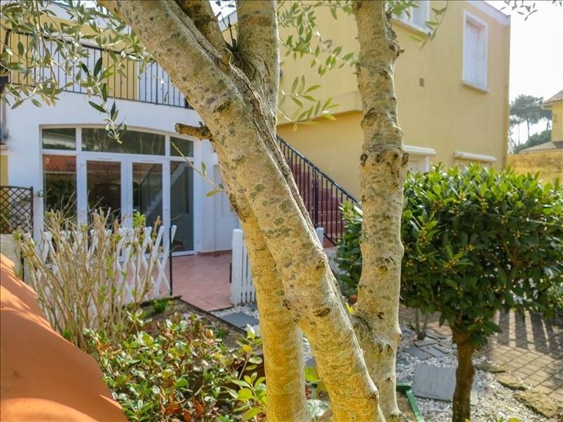 Vente maison / villa Talmont st hilaire 144400€ - Photo 1