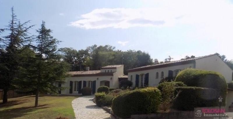 Vente maison / villa Castelnaudary centre 420000€ - Photo 1