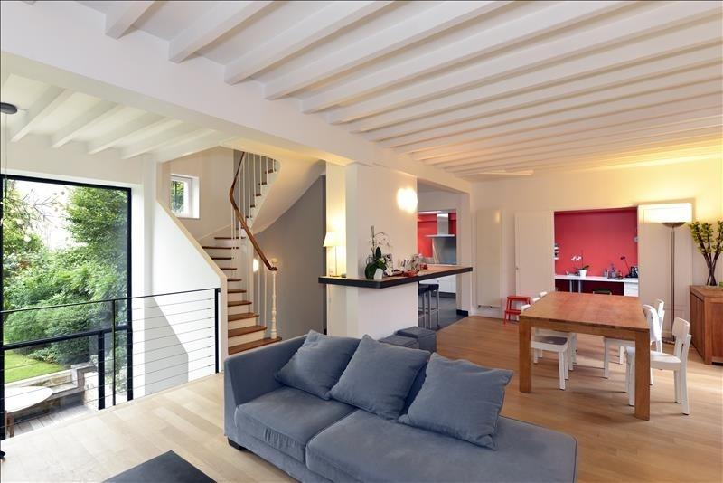 Deluxe sale house / villa Bois colombes 1240000€ - Picture 2
