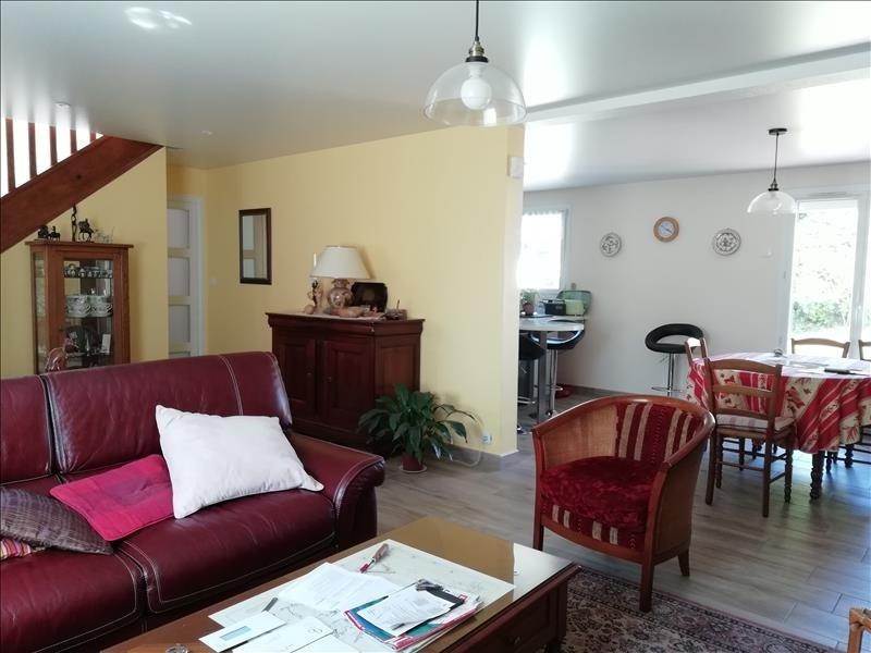 Sale house / villa Brest 209000€ - Picture 2