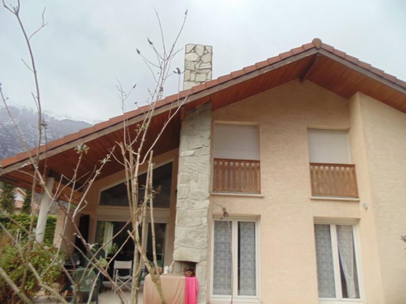 Sale house / villa Saint-paul-de-varces 375000€ - Picture 6